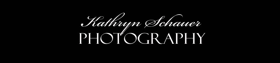 Kathryn Schauer Photography logo